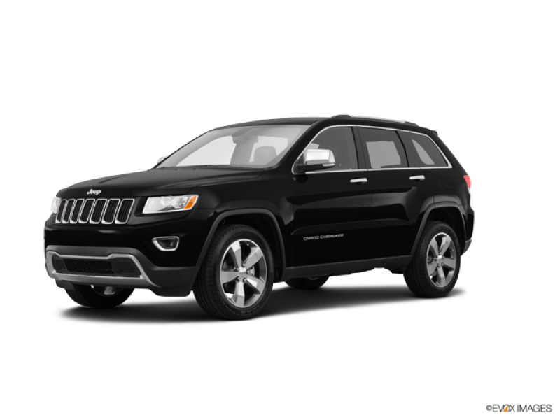 2015 Jeep Grand Cherokee Limited 1 CarSoup