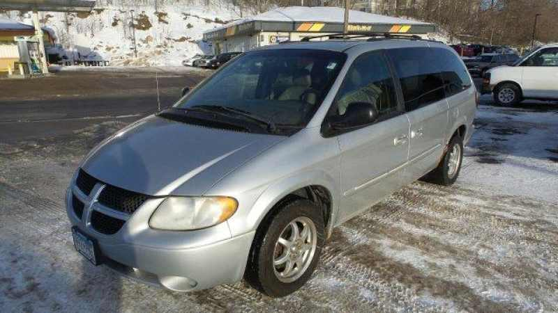 2003 Dodge Caravan ES 1 CarSoup