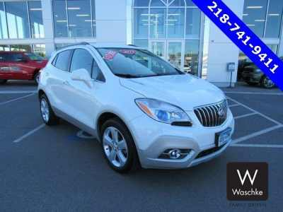 used 2015 buick encore leather 1 carsoup