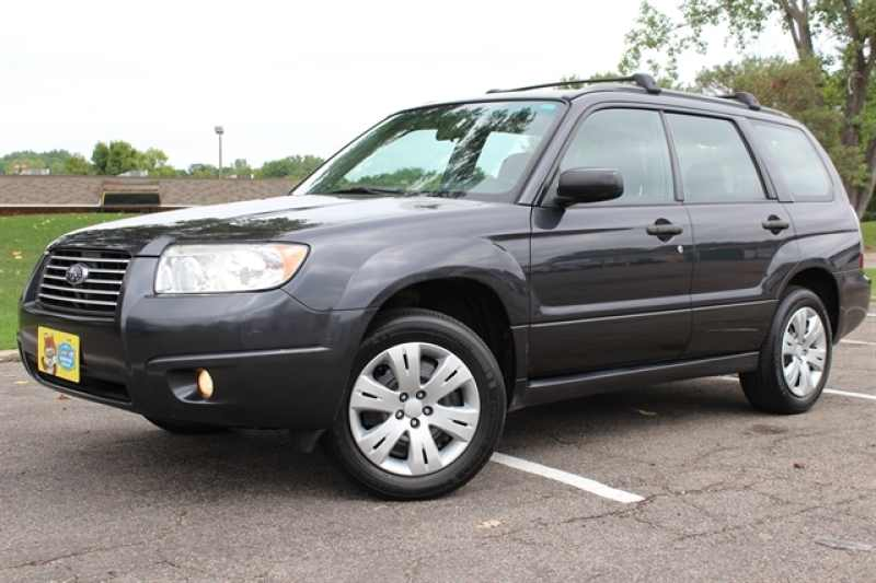 Used Subaru Forester Cars For Sale Near Minneapolis Mn 55401 Carsoup