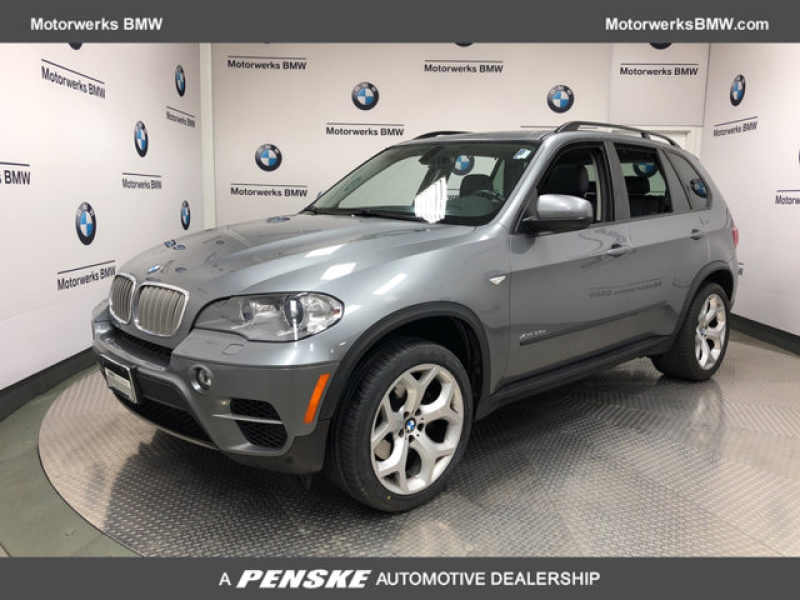 Used 2012 BMW X5 9 CarSoup