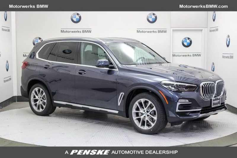 Used BMW Suv >> 2020 Used Bmw X5 Xdrive40i Sports Activity Vehicle 66 545 Near Bloomington Mn 55420 Carsoup