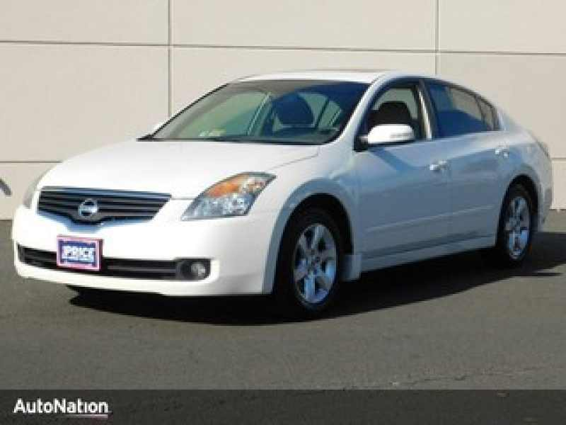 2009 Nissan Altima 3.5 Se 1 CarSoup