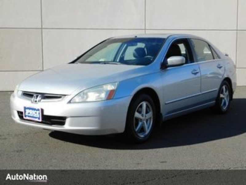 2003 Honda Accord EX 1 CarSoup