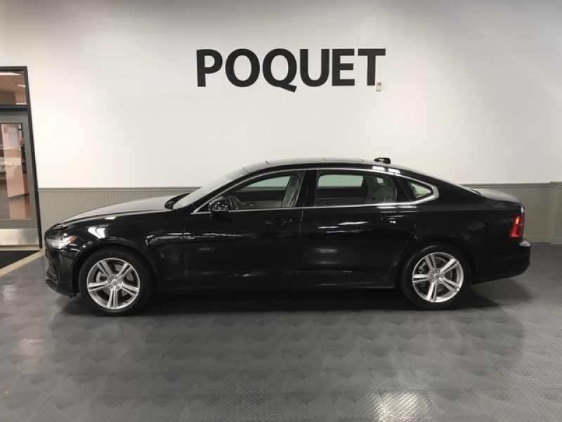 Used Cars For Sale In Mn >> Used 2018 Volvo S90 Momentum