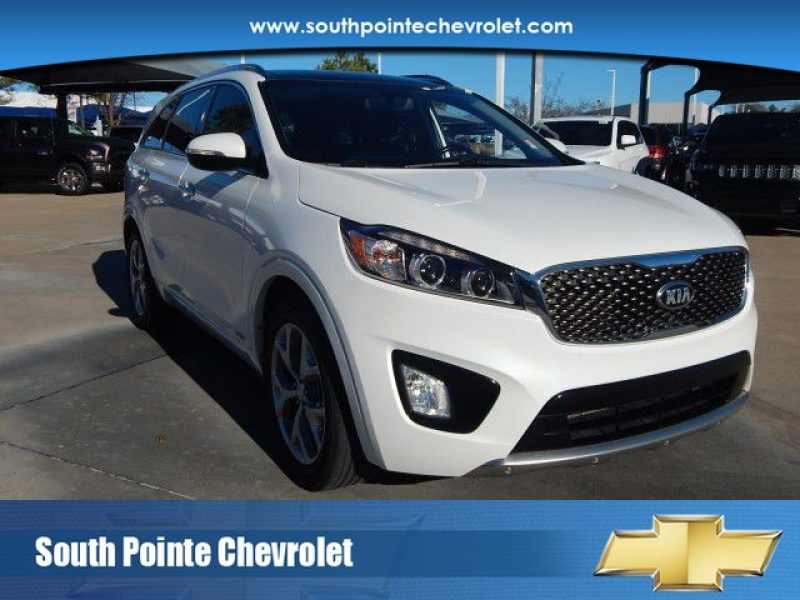 South Pointe Chevrolet Trusted Dealer Near Tulsa Ok 74133 About