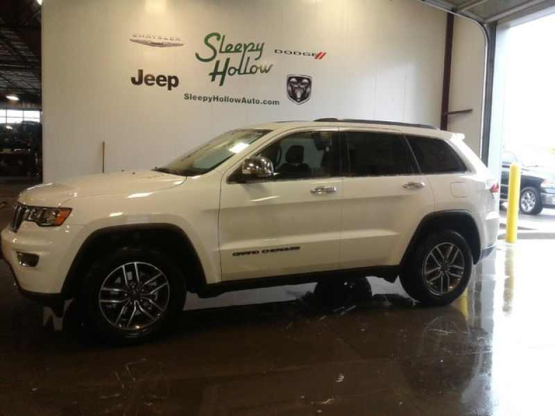 Sleepy Hollow Auto >> 2020 New Jeep Grand Cherokee Limited 43 350 Near Viroqua Wi 54665 Carsoup