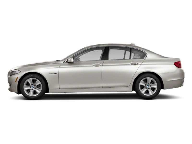 Used 2013 BMW 5 Series 1 CarSoup