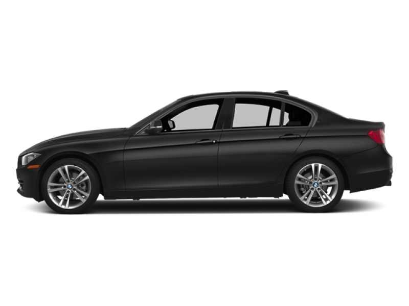 Used 2014 BMW 3 Series 5 CarSoup