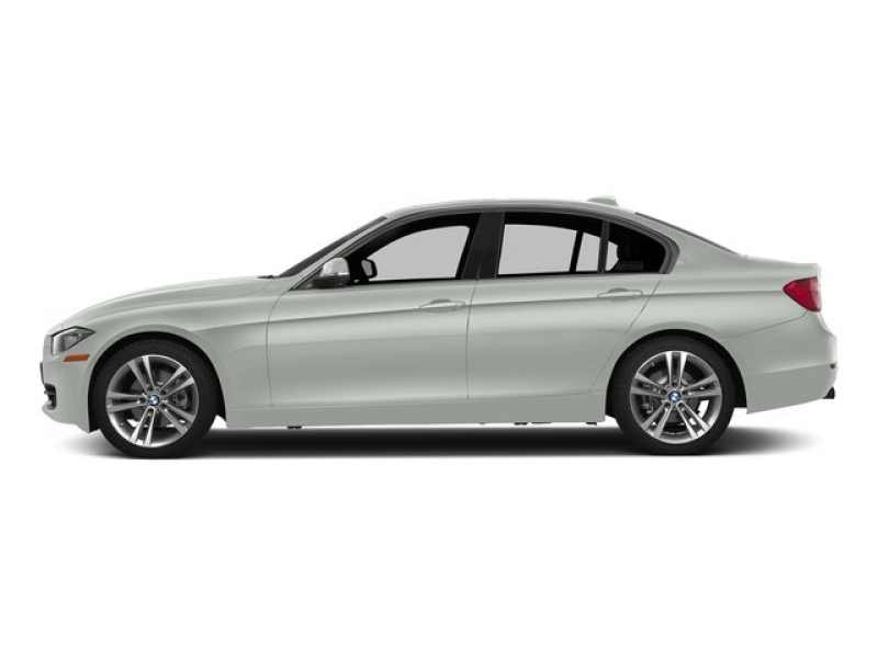 Used 2015 BMW 3 Series 7 CarSoup