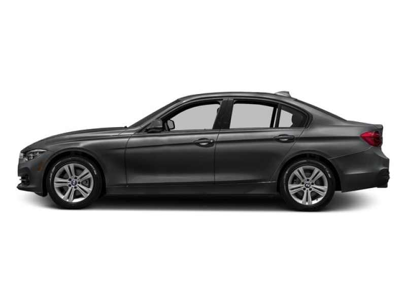 Used 2017 BMW 3 Series 3 CarSoup