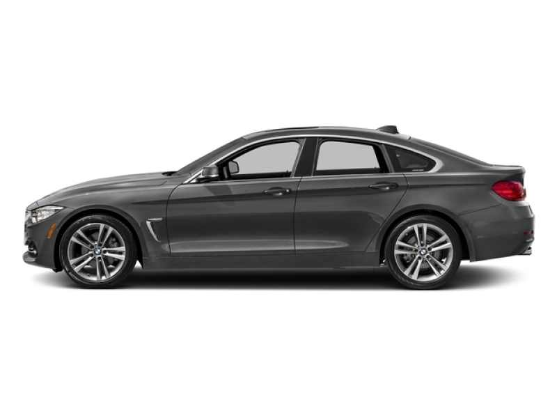 Used 2017 BMW 4 Series Gran Coupe 3 CarSoup