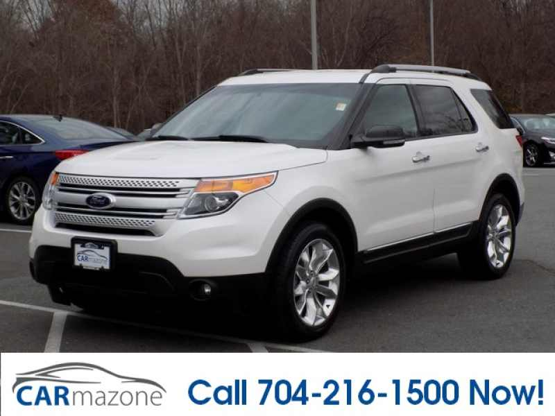 Used 2013 Ford Explorer 11 CarSoup