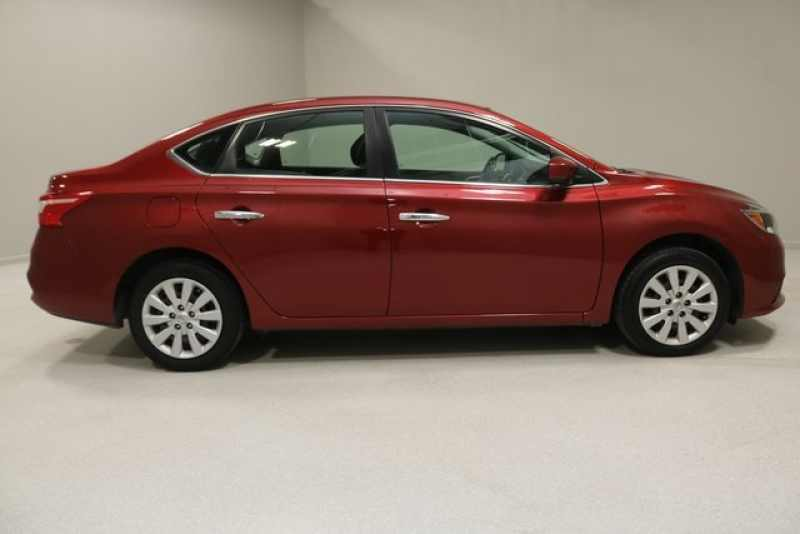 Awesome New Sentra 2016