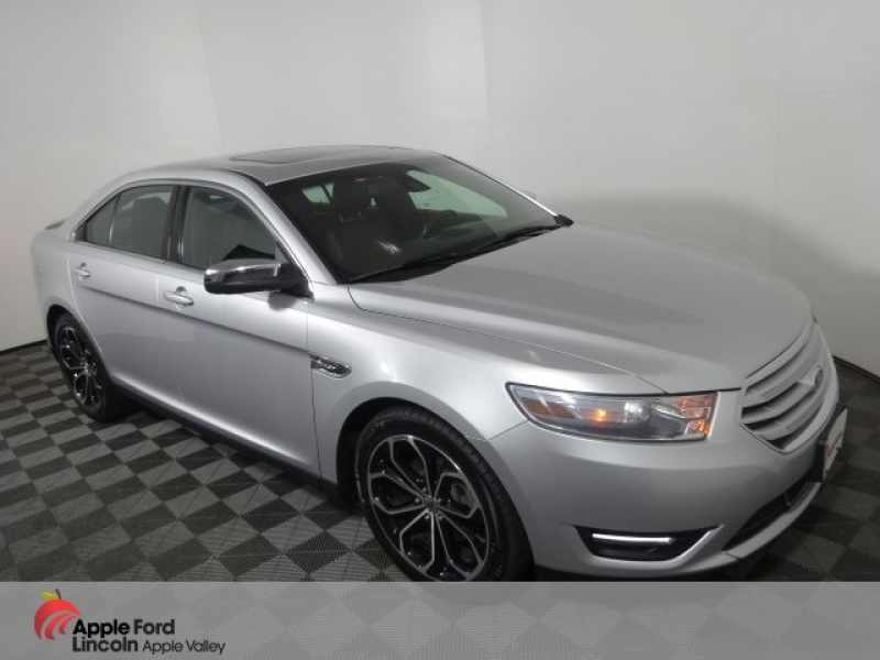 2014 Ford Taurus Limited 1 CarSoup