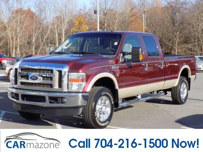 Used 2009 Ford F-350 Super Duty 9 CarSoup