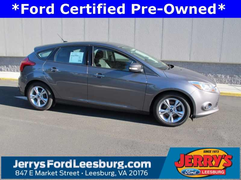Used 2013 Ford Focus 1 CarSoup