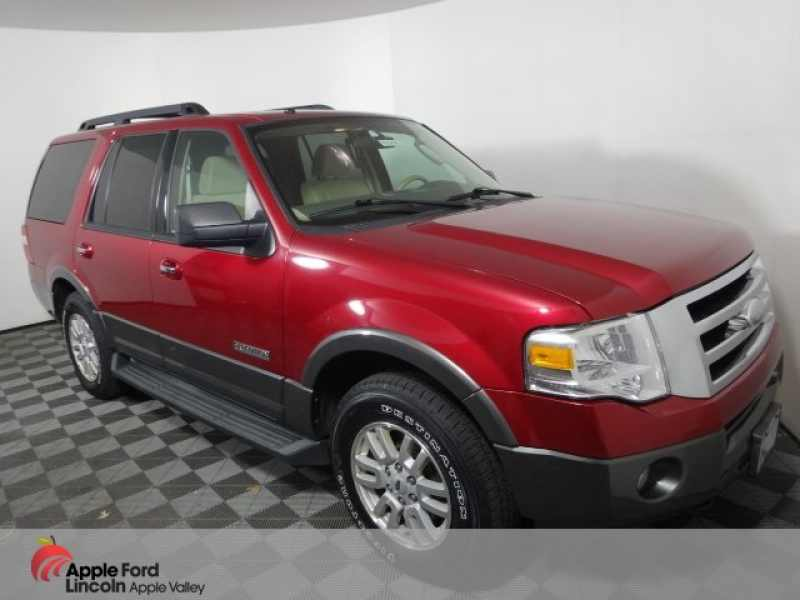 2007 Ford Expedition XLT 1 CarSoup