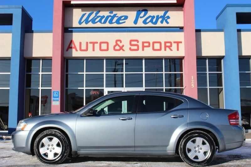2008 Dodge Avenger SE 1 CarSoup