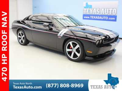 Used Dodge Challenger Cars For Sale Near Fresno TX | Carsoup