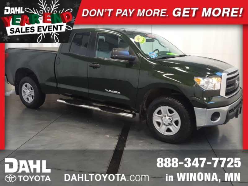 Used 2013 Toyota Tundra 11 CarSoup