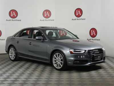 Used Audi A4 Cars For Sale Near Saint Paul Mn Carsoup