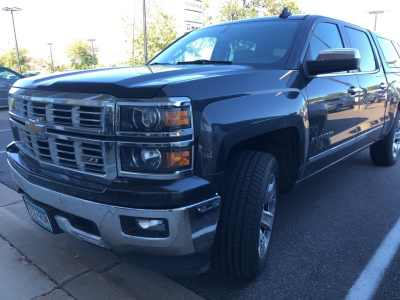 Used Chevrolet 1500 Pickup-Truck Cars For Sale Near