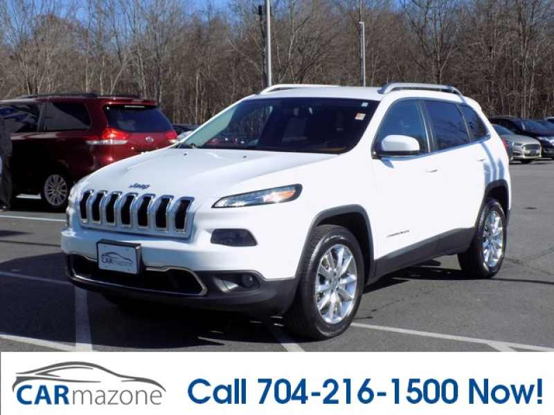 Used 2014 Jeep Cherokee 11 CarSoup