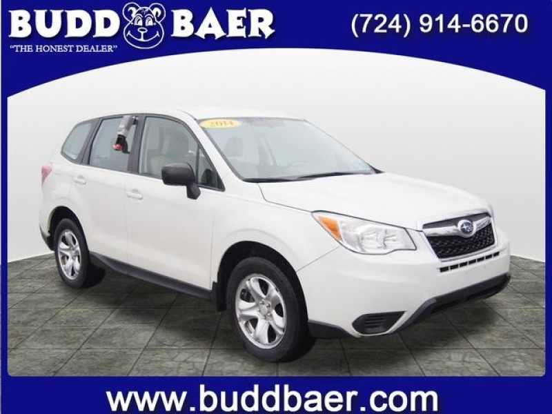 Budd Baer Buick GMC Subaru Mazda Trusted Dealer Near Washington PA - Budd subaru