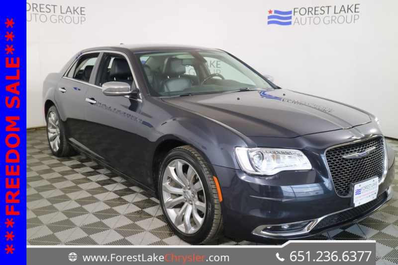 Chrysler For Sale >> Used Chrysler 300 Cars For Sale Near Minneapolis Mn Carsoup