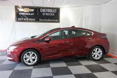 Used Chevrolet Volt Cars For Sale Near Minneapolis Mn Carsoup