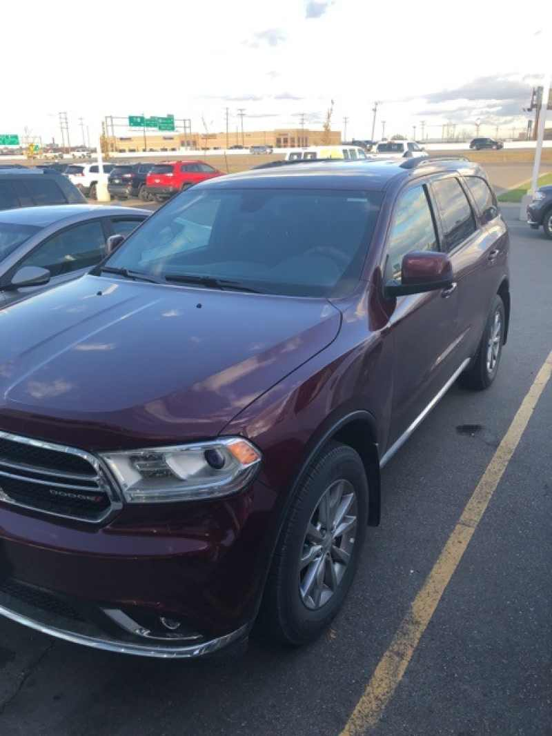Used Dodge Durango Cars For Sale Near Horace Nd 58047 Carsoup 2011 Fuel Filter 2016 Sxt 1