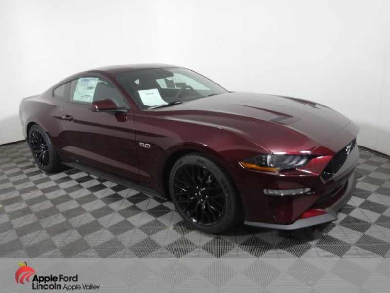 2018 Ford Mustang GT Premium 1 CarSoup