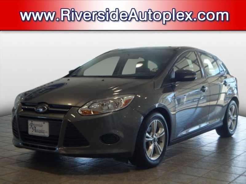 Used 2014 Ford Focus 2 CarSoup