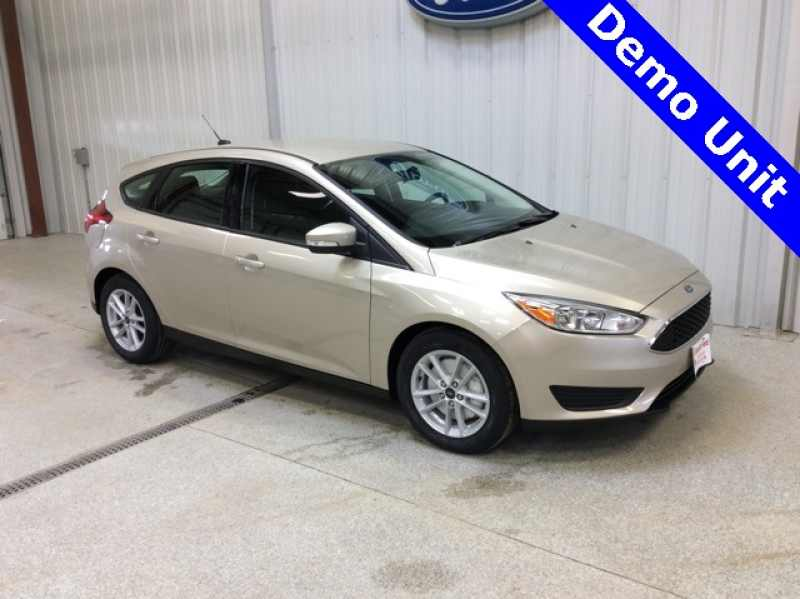 2018 used ford focus se 16 648 near new ulm mn 56073 carsoup