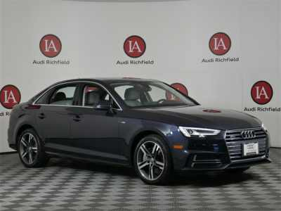 Used Audi A4 Cars For Sale Near Minneapolis Mn Carsoup