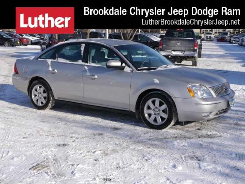 2007 Ford Five Hundred SEL 1 CarSoup
