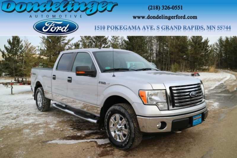 2010 Ford F-150 XLT 1 CarSoup