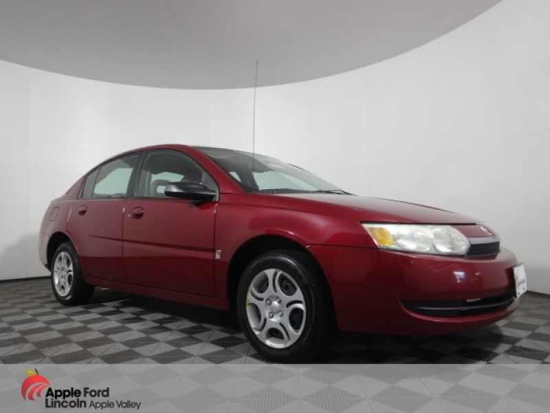 2004 Saturn ION 2 1 CarSoup