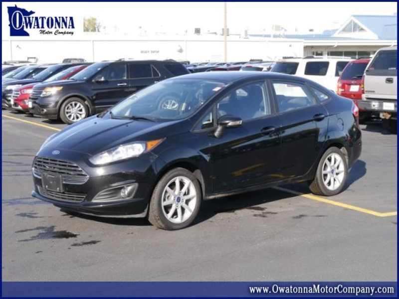 2016 Ford Fiesta SE 1 CarSoup