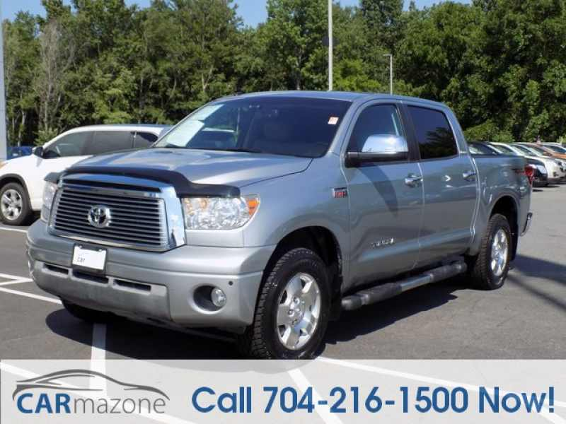 Used 2010 Toyota Tundra 3 CarSoup