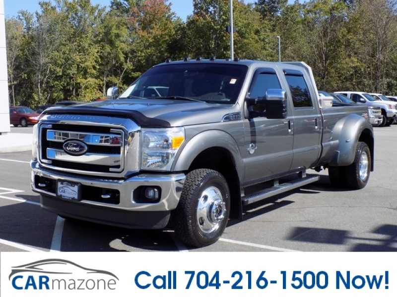 Used 2011 Ford F-350 Super Duty 9 CarSoup