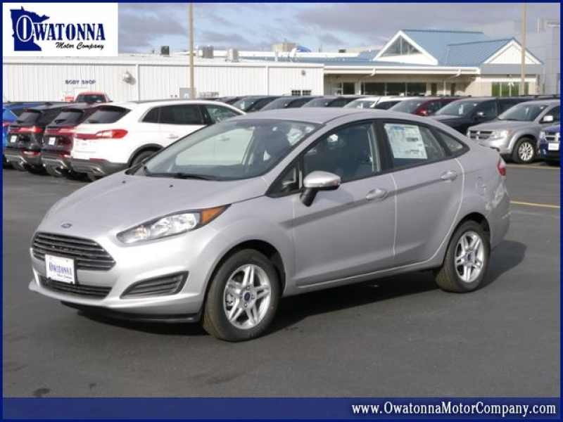2017 Ford Fiesta SE 1 CarSoup