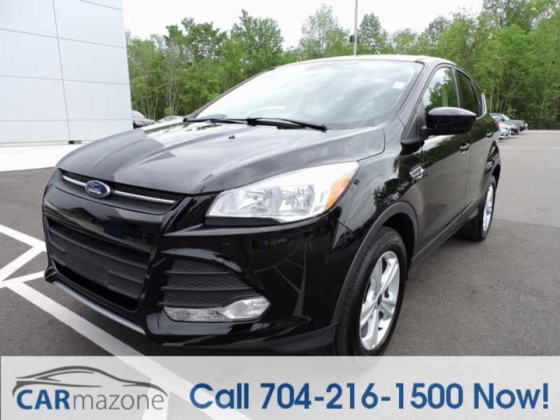 Used 2016 Ford Escape 10 CarSoup