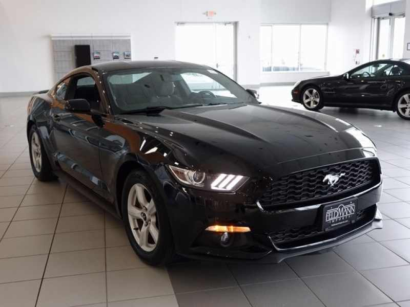 2015 Ford Mustang Ecoboost Premium 1 CarSoup