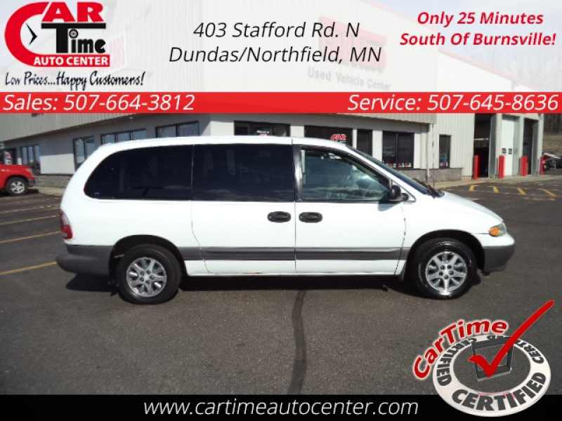 1997 Dodge Grand Caravan SE 1 CarSoup