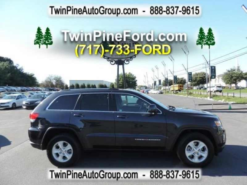 Used 2016 Jeep Grand Cherokee 6 CarSoup