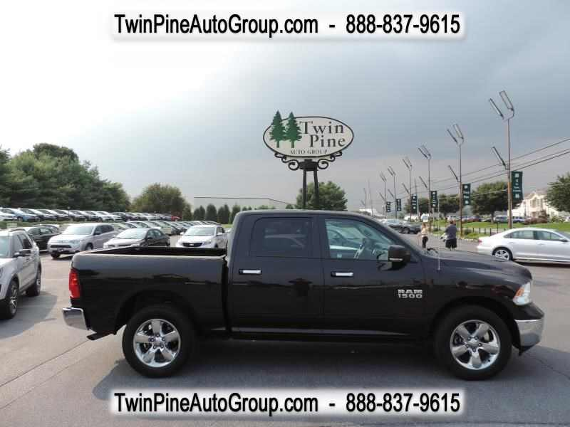 Used 2015 RAM 1500 2 CarSoup