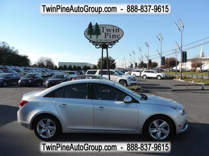 2014 Chevrolet Cruze Diesel 1 CarSoup
