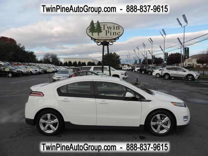 2014 Chevrolet Volt Base 1 CarSoup